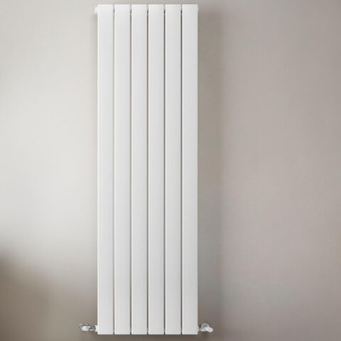Lazzarini-radiatori-termoarredo-Livorno-singolo-bianco