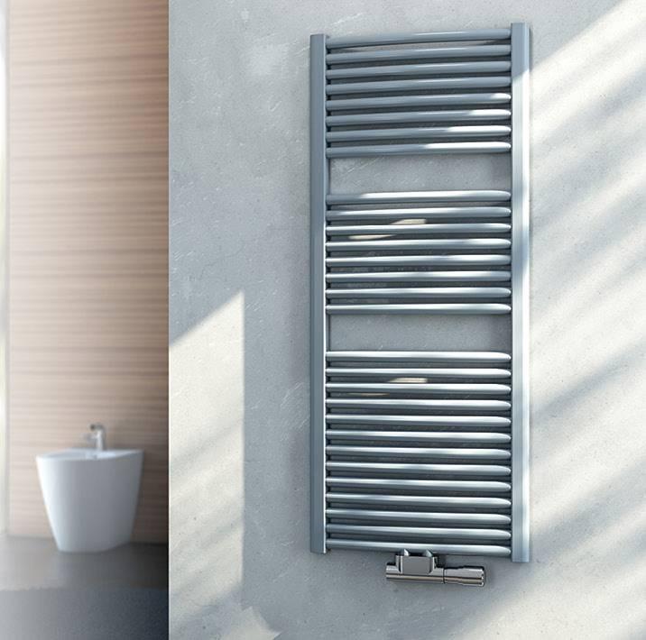 Steel Towel Warmers Giorgia Cordivari