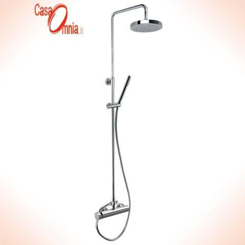 colonna-doccia-con-soffione-tondo-miscelatore-e-deviatore