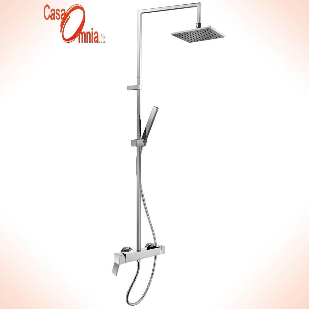 douche-colonne-au-dessus-de-la-tête-écran-carré-mixeur-et-déviateur
