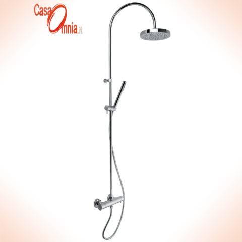 colonna-doccia-soffione-tondo-miscelatore-termostatico