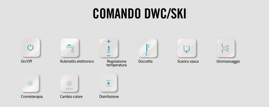 command-dwc