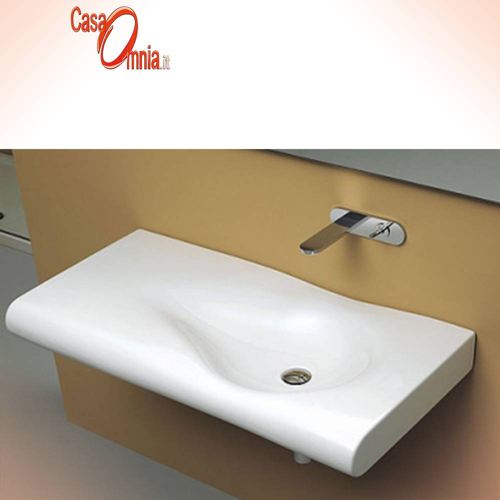 washbasin-wall monuted-nic-design-pillow-long-white