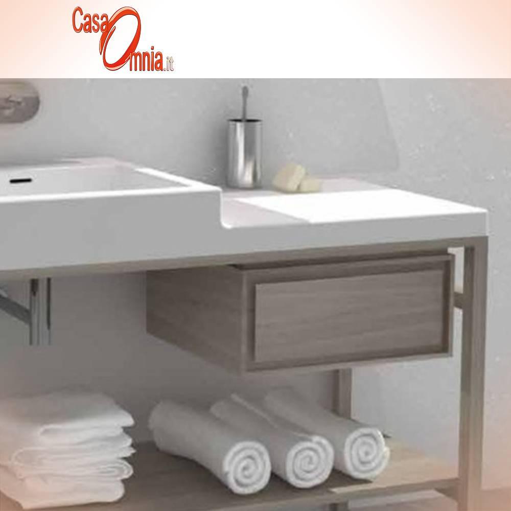 Nic design bagno giuliotanini negozio archivi nic design arredo bagno - Arredo bagno semplice ...