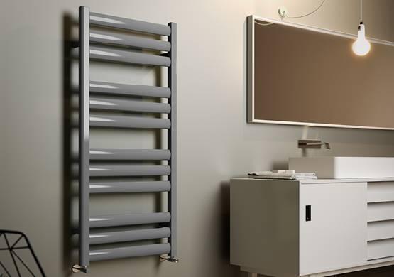 Nausica-Towel warmer-heaters-Heated towel rail-bathroom-Cordivari