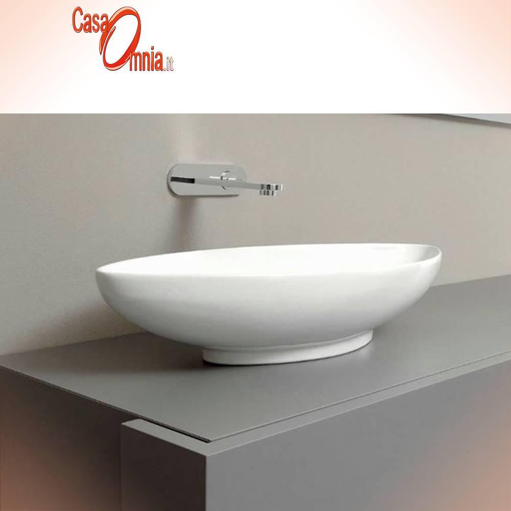 nic-design-lavabo-à poser-serie-nina-ovale-blanc