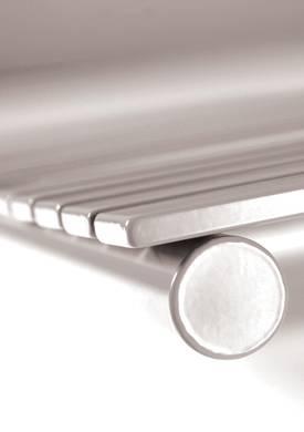 Detail-Towel warmer-dory-electric-cordivari-thermostat-analogue