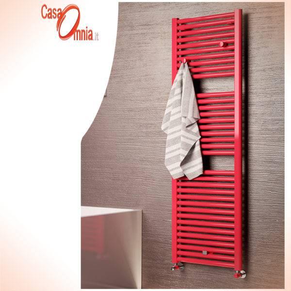 Towel Warmers-Steel-Claudia-Elite-Cordivari-