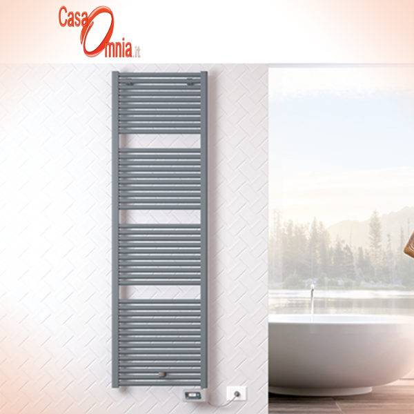 Towel Warmer-Claudia-electric-thermostat-plus-with-remote control-included