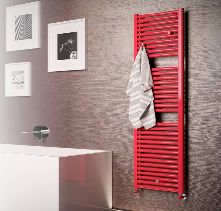 Towel warmer-Claudia-Elite-Cordivari