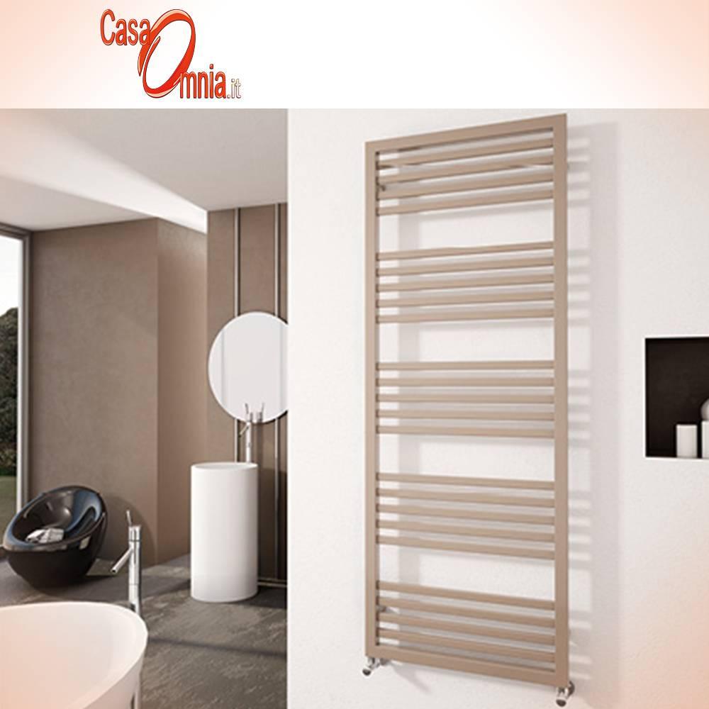 Heated towel rail-Cordivari-series-Naike
