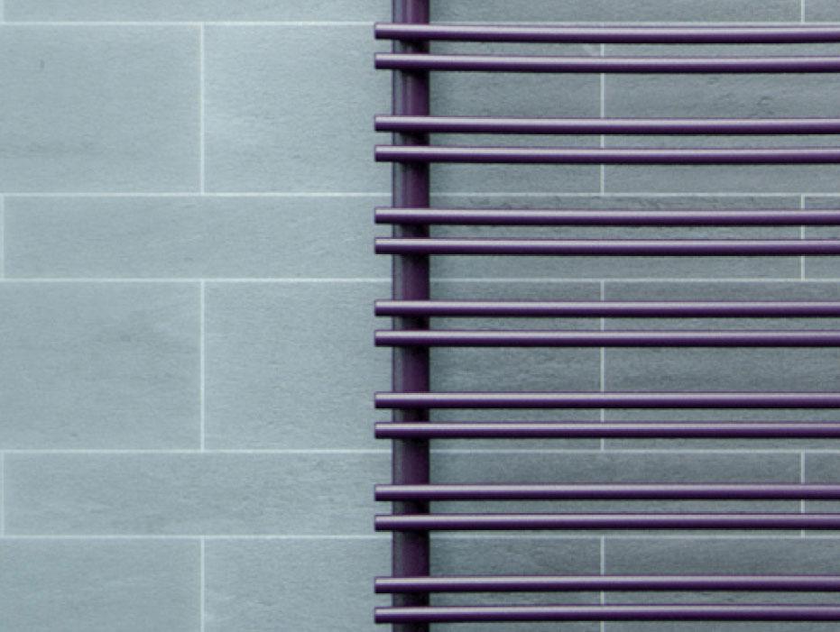 scaldasalviette-curvo-dettaglio-graziano-twice-verticale