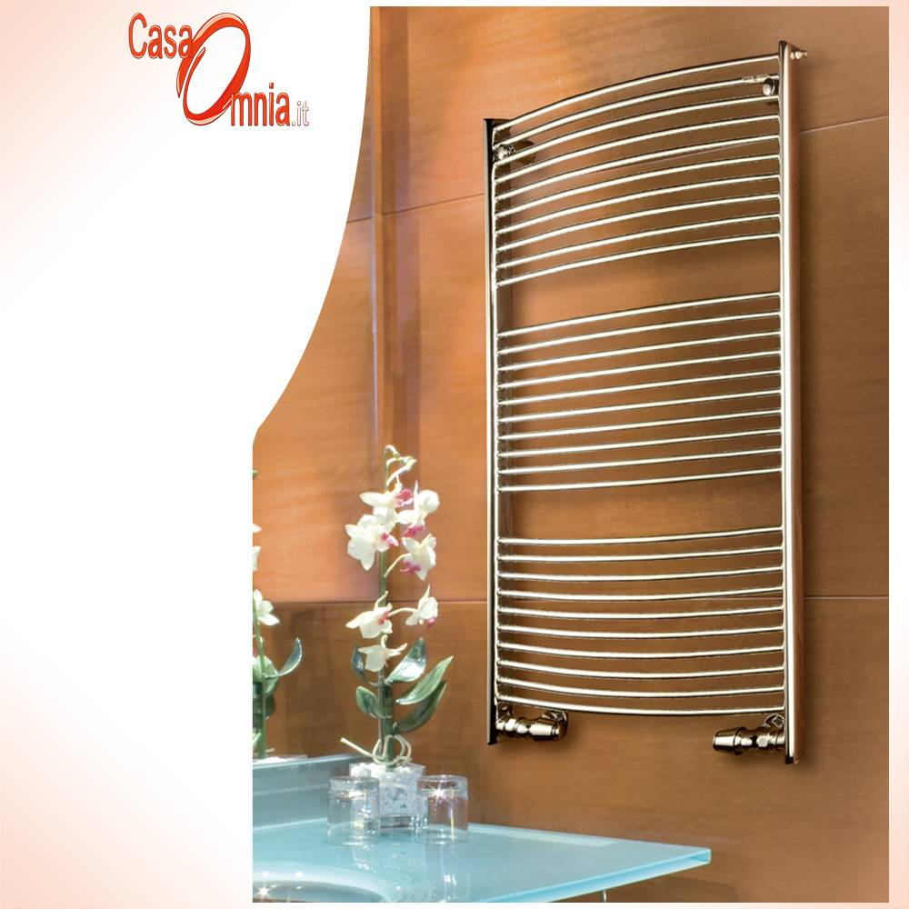 heated-Towel-rail-curved-customizable-valves-including