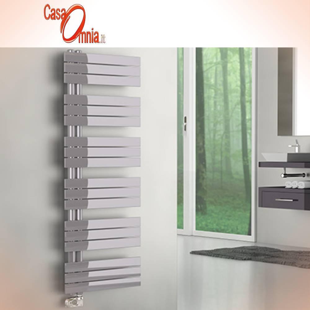 Handtuch wärmer-Elektro-Cordivari-Serie-Kelly-Flat
