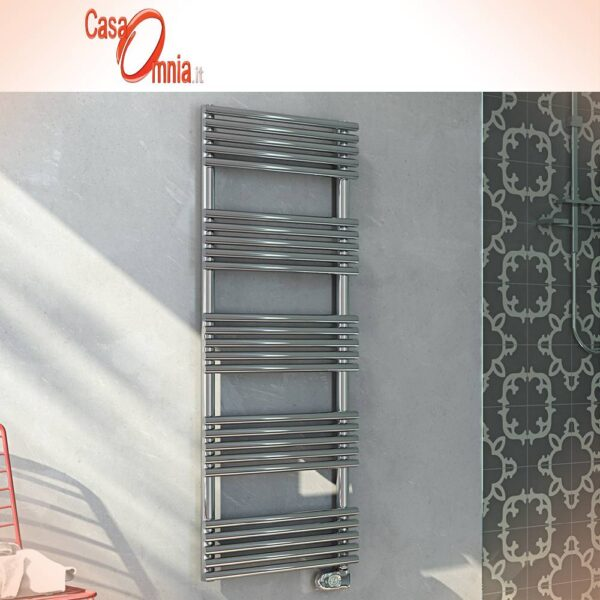 Towel Warmers-electric-Sandy-inox-polished-Cordivari