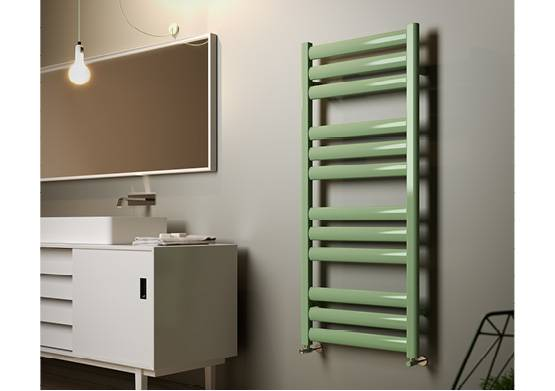 Towel Warmer Nausica Cordivari Heated towel rail bathroom radiator