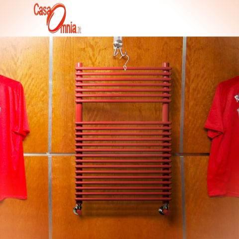 scaldasalviette-ragusa-lazzarini-rosso