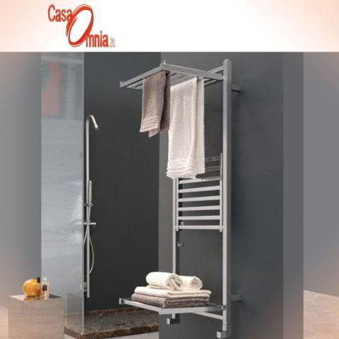 sèche-Serviette de bain STENDY-élégance DELTACALOR
