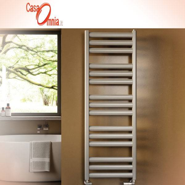 Towel Warmers-Heated towel rail-bathroom-Cordivari-model-Nausica