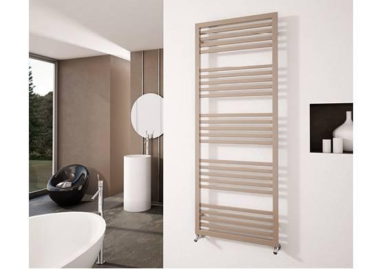 Bathroom Heated towel rail Naike Cordivari
