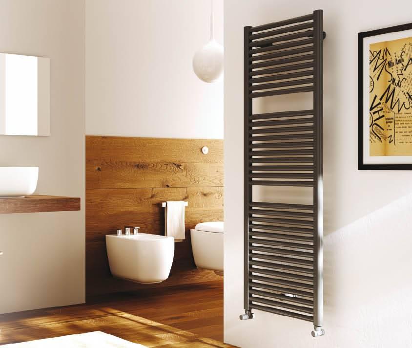 Handtuchwärmer--radiator-klassisch-Cordivari-farbig