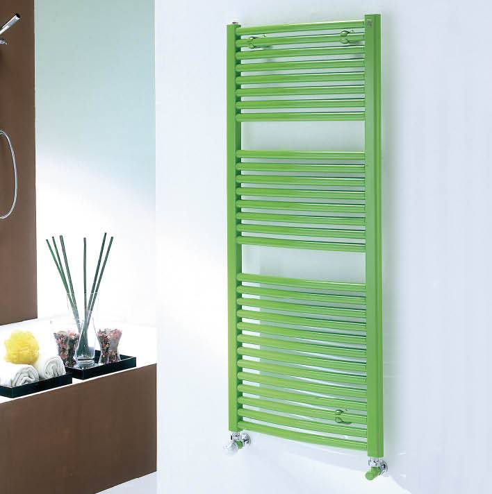 Towel Warmers-radiator-Giorgia-cordivari-white-or-coloured-