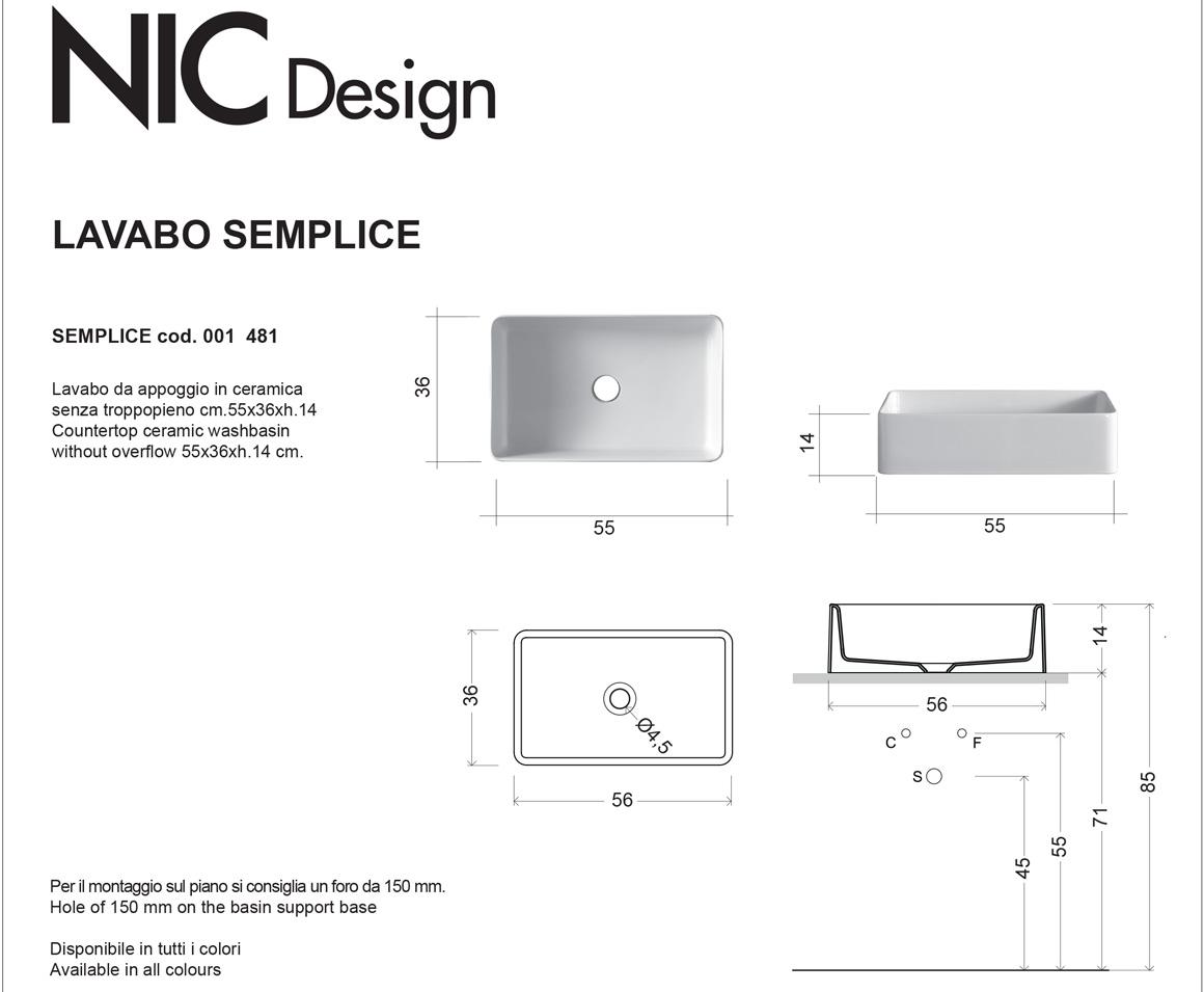 fiche-technique-nic-design-semplice-rectangle-lavabo-à-poser