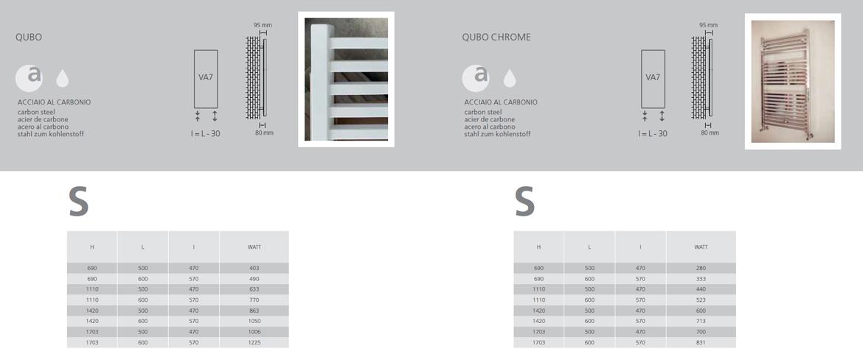 fiche-technique-seche-serviettes-graziano-radiators-qubo-2019