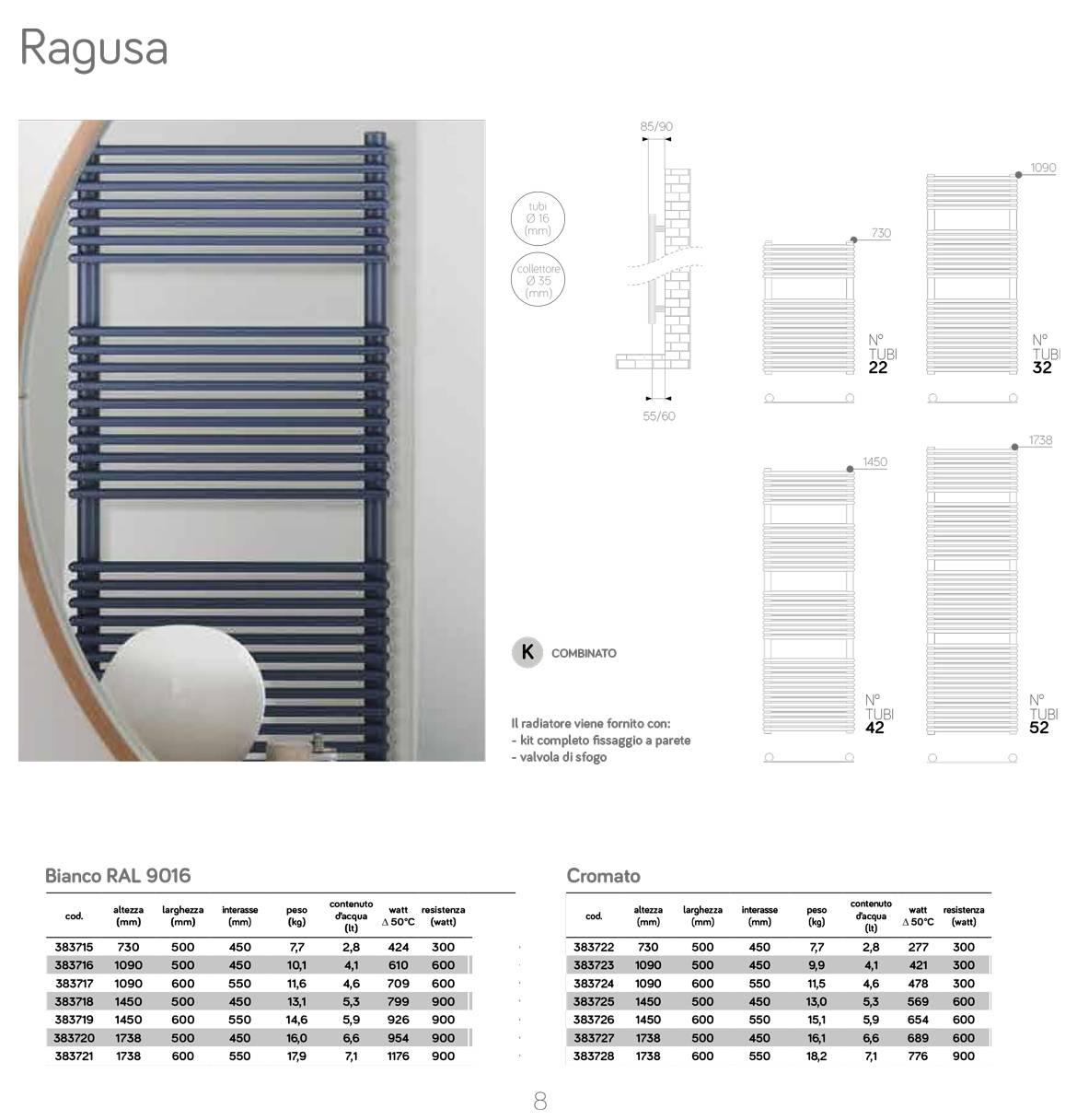 fiche-technique-sèche-serviettes-ragusa-lazzarini