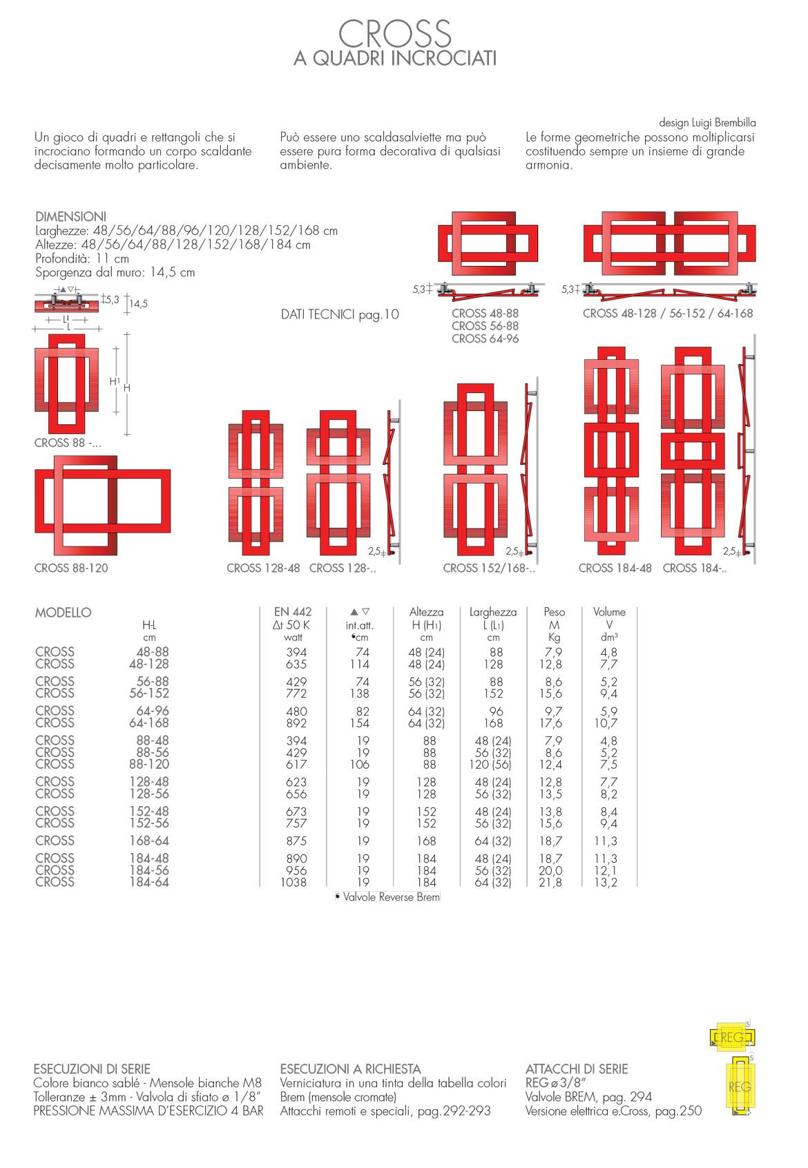 tab-Technik-Heizkörper-cross-brem-gekreuzte-quadrate