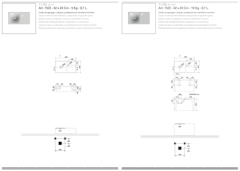 schede-tecniche-lavabi-cube-42-con-foro-per-rubinetto-scarabeo