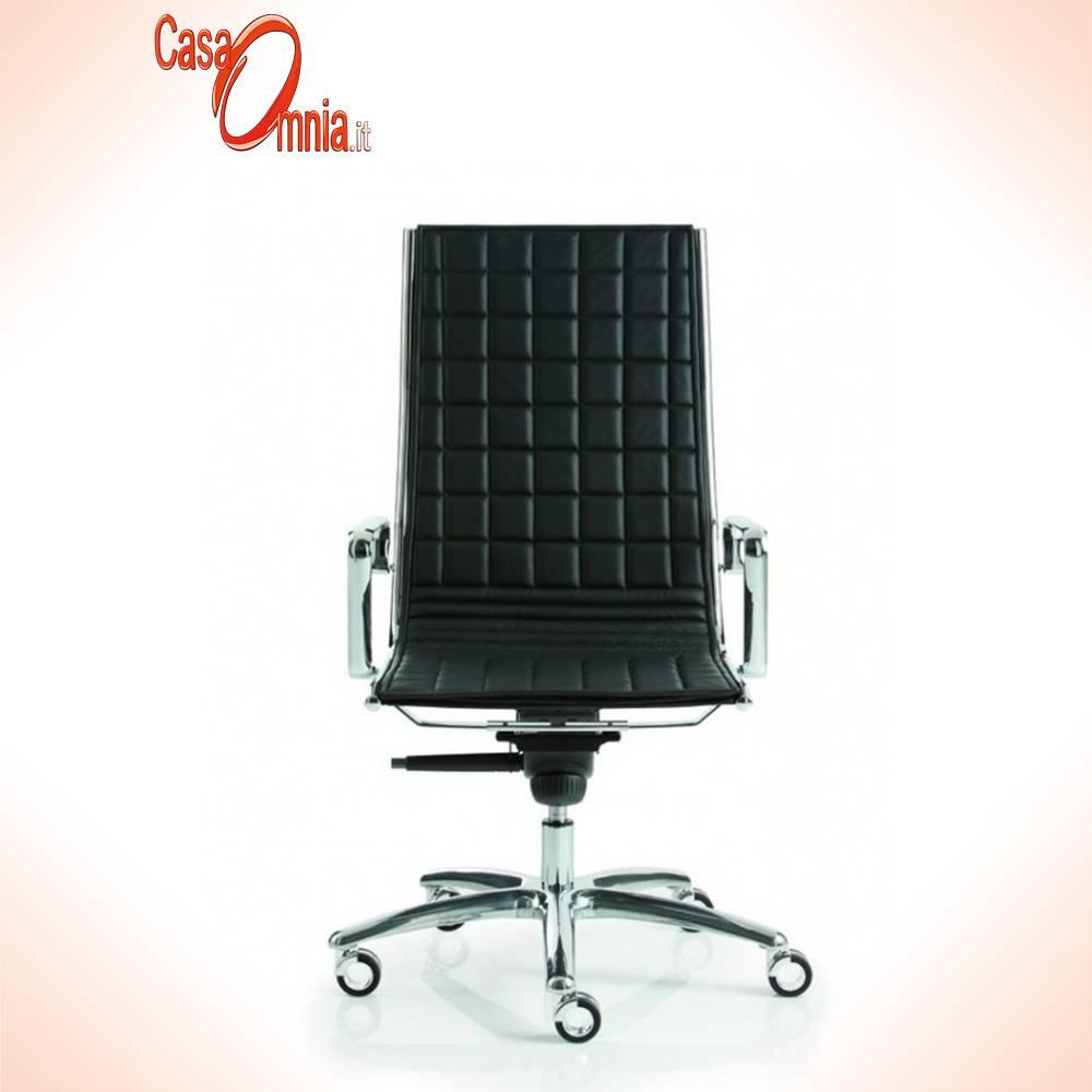 Luxy-président-directionnel - modèle léger 17000-back-up