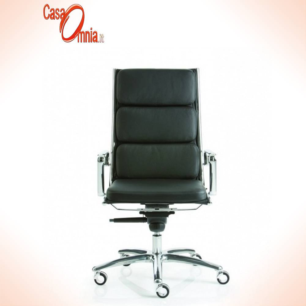 Luxy-président-directionnel - modèle clair-18000 back-up