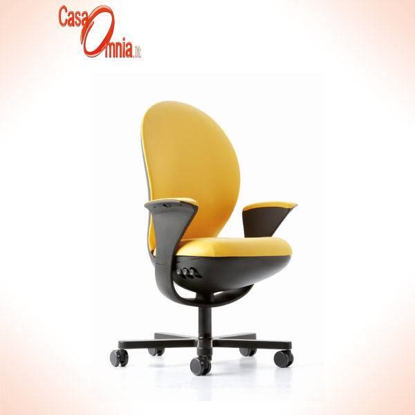 Luxy Poltrone Ufficio.Sedia Ufficio Direzionale Luxy Bea