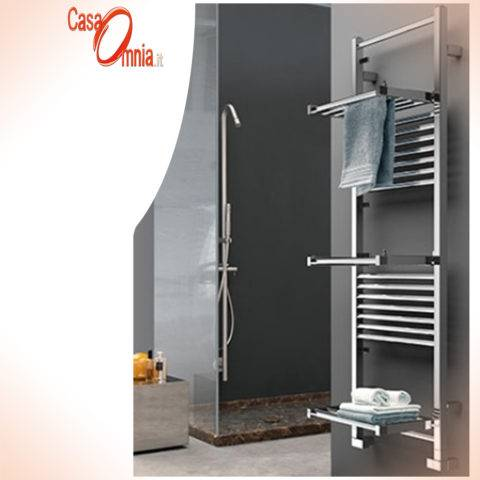 STENDY-short-DELTACALOR-opening-towel-drying rack-drying machine
