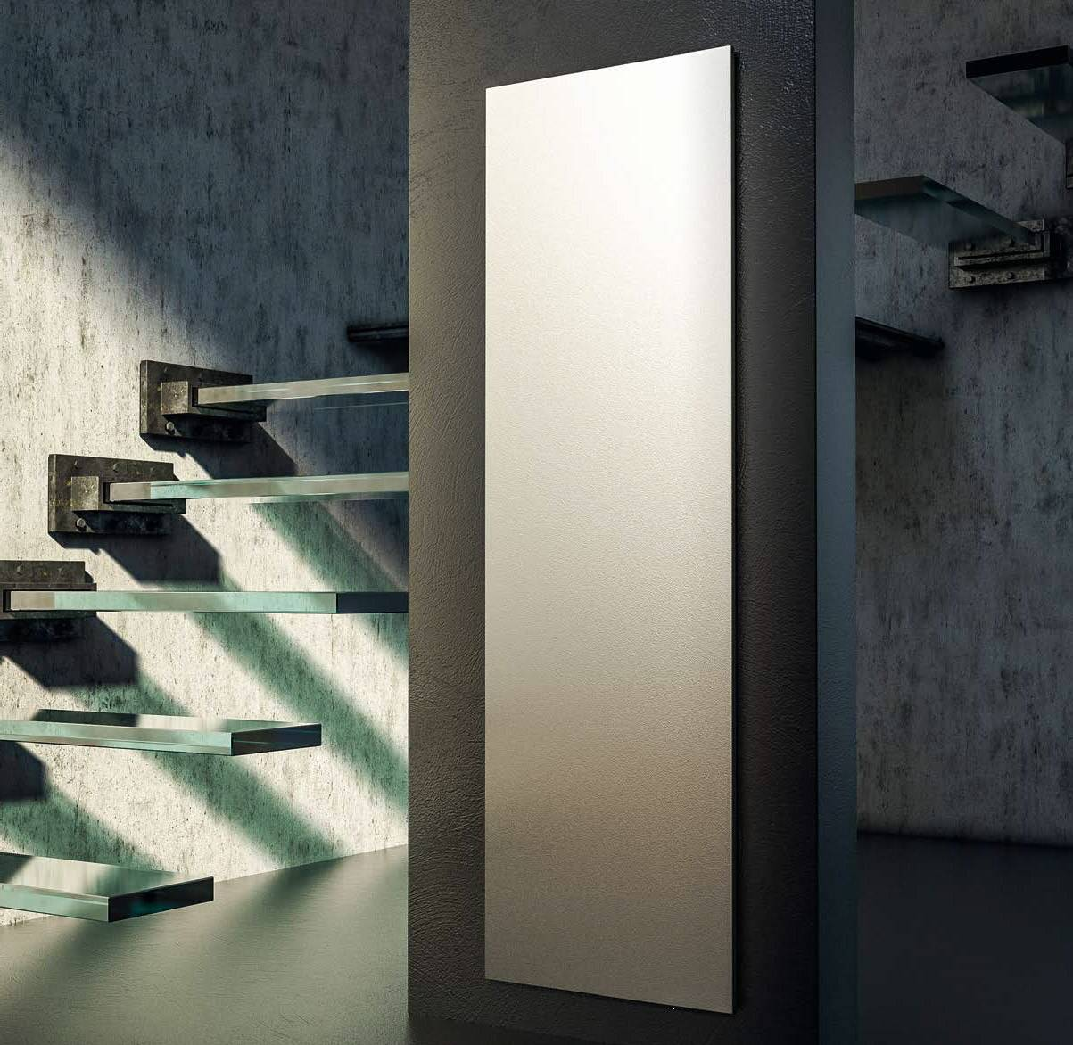 Plattenheizkörper-inox-satinato-graziano-design
