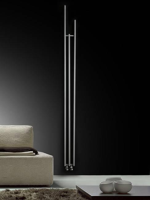 termoarredo con lame verticale brem design
