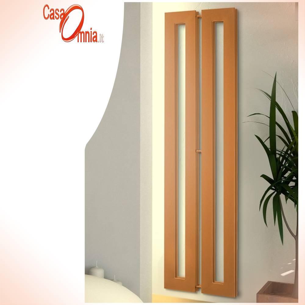 radiateur-design-coloré-orange-brem-cross-v