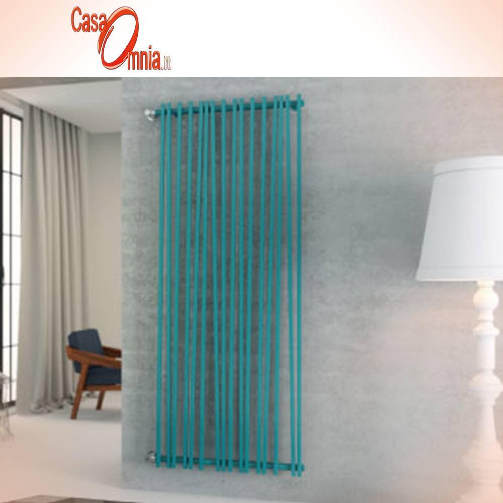 radiateur Graziano-loto couleur