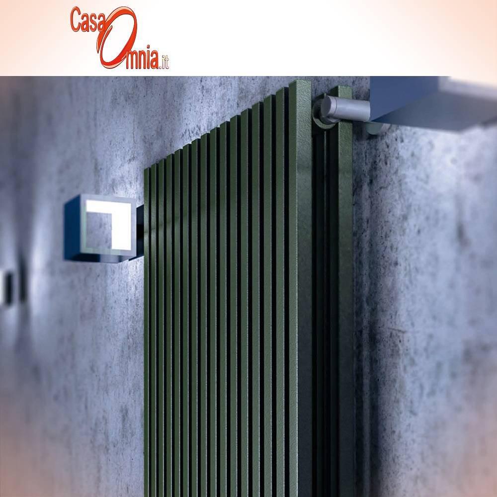 radiateur Graziano-radiators-Samoa double