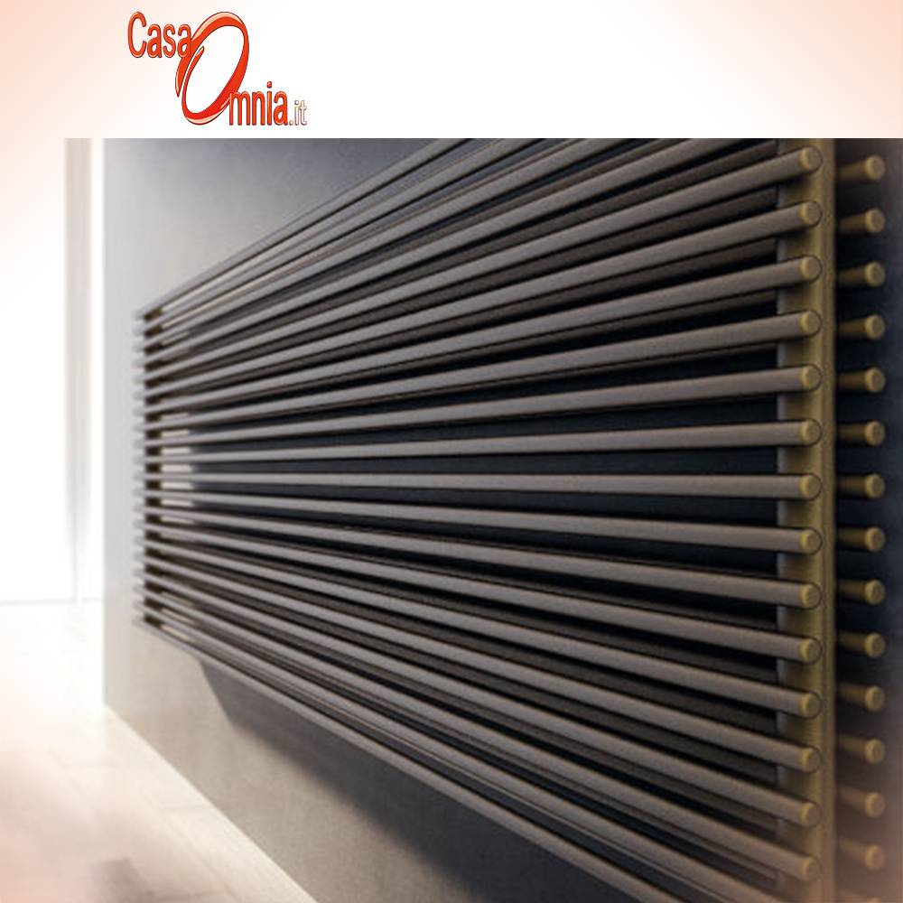 RADIATEUR GRAZIANO radiators model DIAPASON DOPPIO