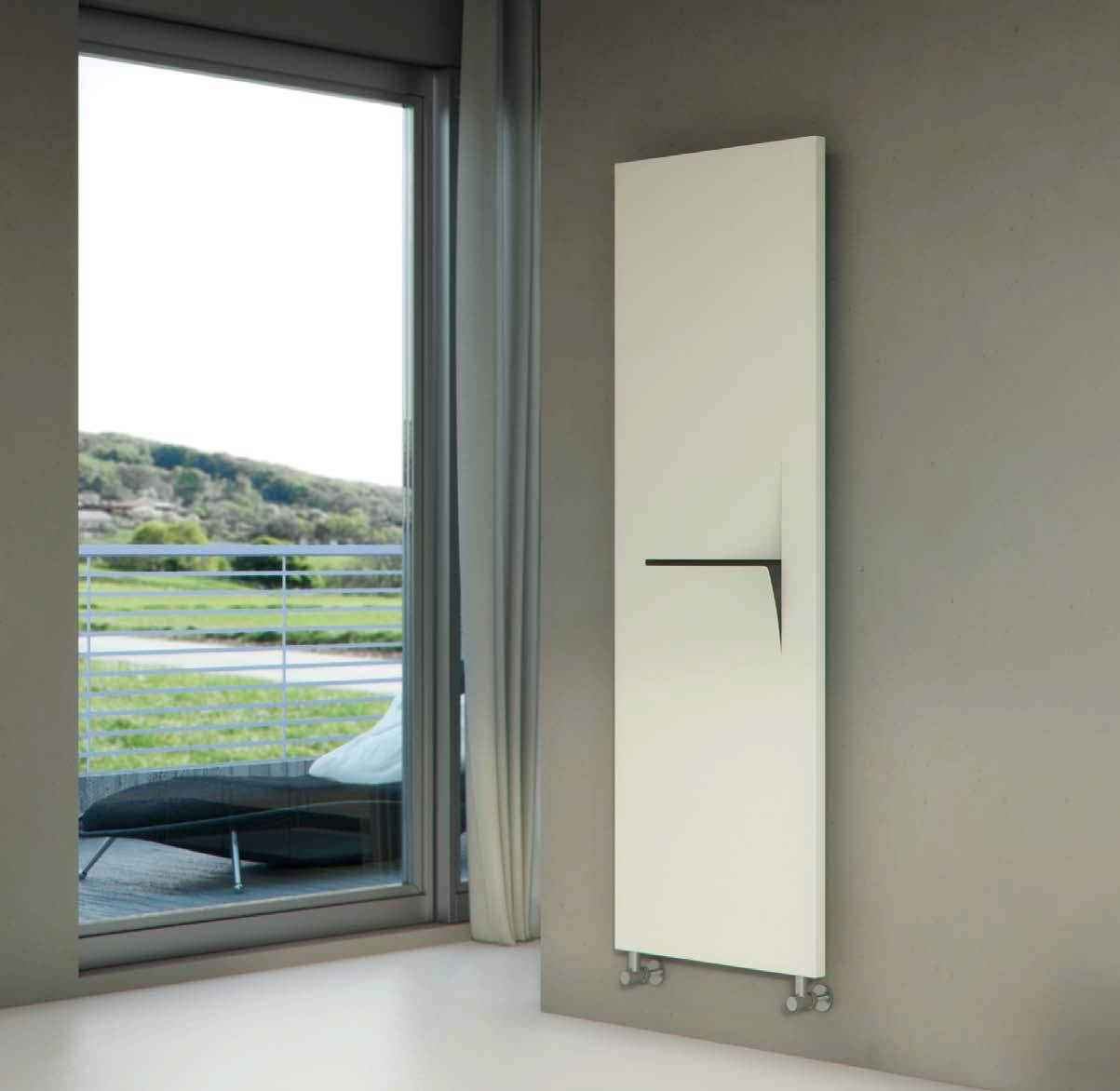 radiator-Living-a-plate-in-steel-graziano-model-glamour