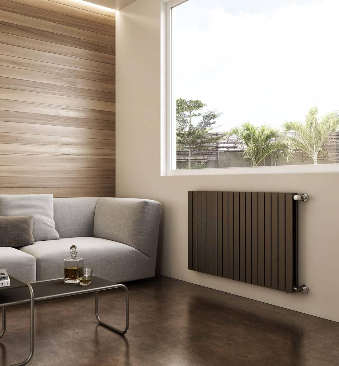 Heizkörper-radiator-Roten-Tandem-Doppel-Kordivari-A-Plattenersatz
