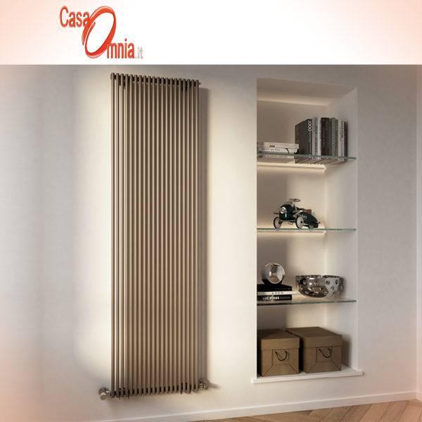 Living-Radiator-tubular-design-Alice-18-vertical-Cordivari