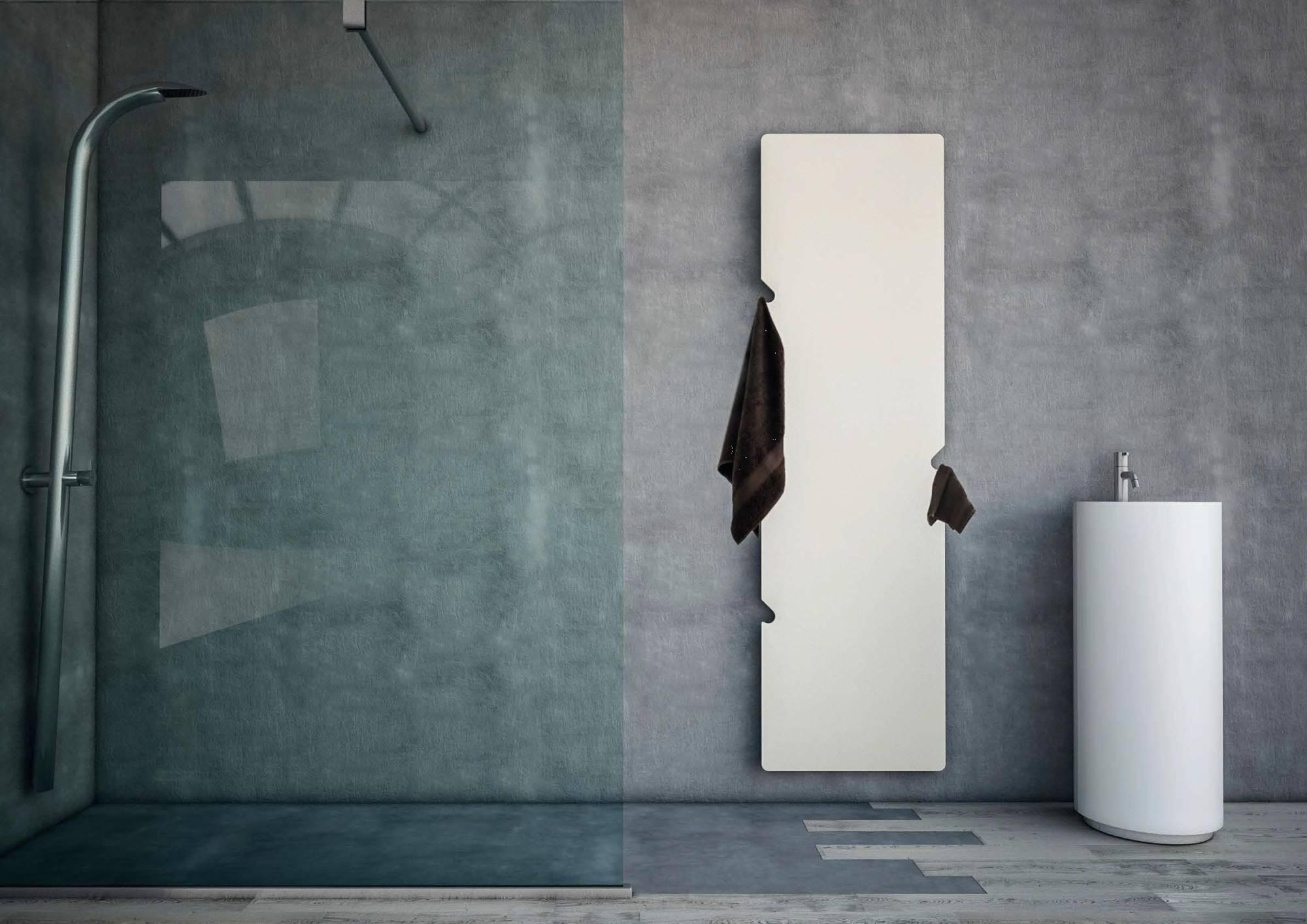 RADIATEUR Serviette chauffe salle de bain feel Graziano Design