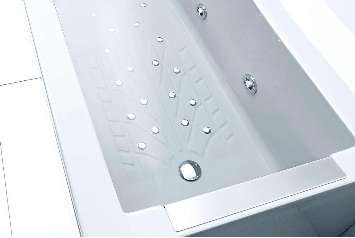 modern whirlpool bathtub spider treesse