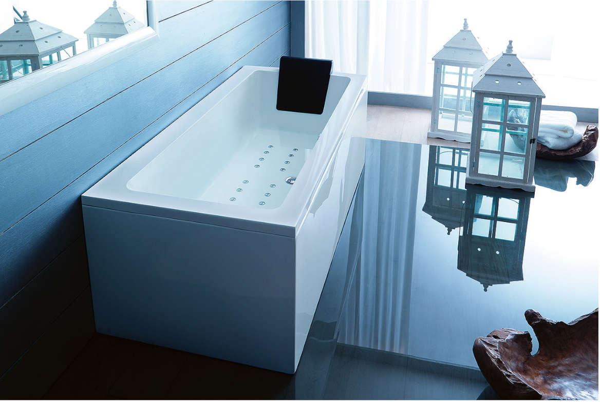 bathtub quadra