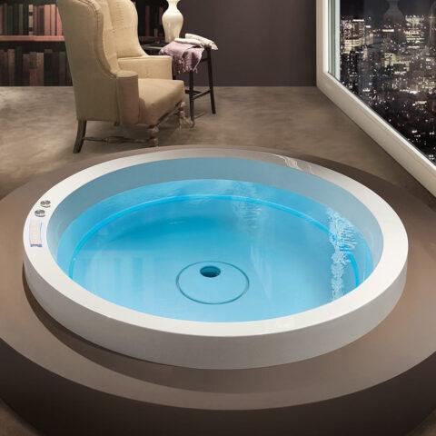 vasca-idromassaggio-ghost-system-dream-160-circolare-treesse