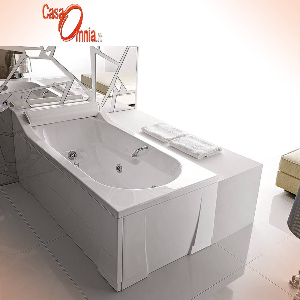 baignoire-hydromassage-treesse-modèle-alba-170-180