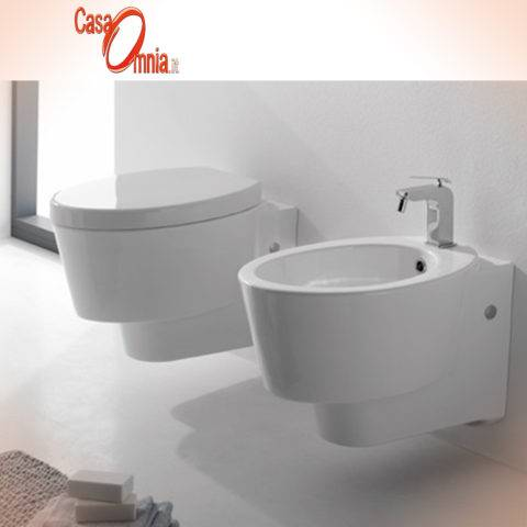 Igienici Sospesi Offerte - CasaOmnia